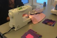 Elder Cultural Sewing Classes