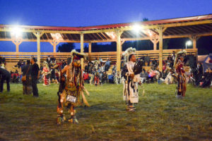 Heart Lake First Nation Pow Wow