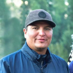 Chief Curtis Monias