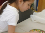 The children of Heart Lake First Nation enjoy learning about tradition and culture